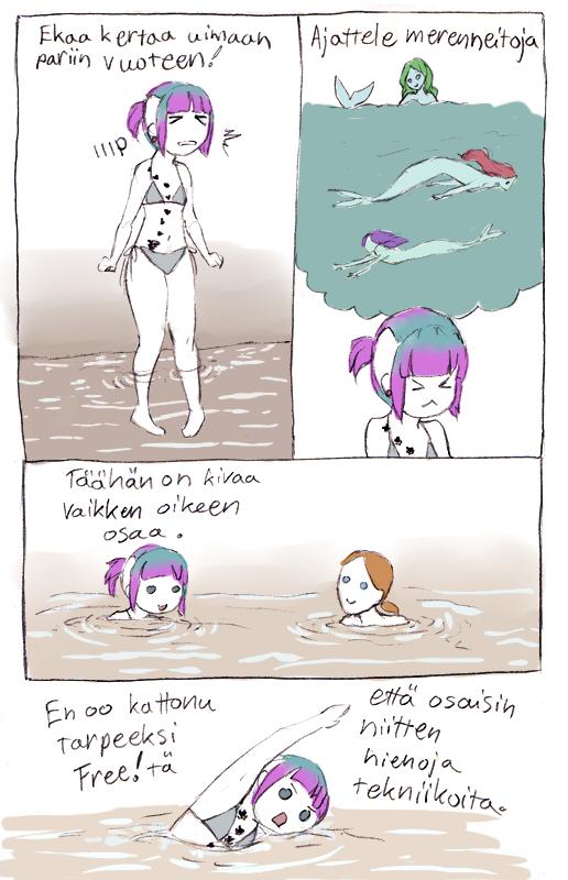 uimaan